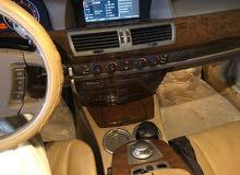 100,000 - 109,999 km mileage BMW 730 for sale