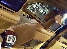 Mercedes Benz S 500 2008 For sale - Beige color