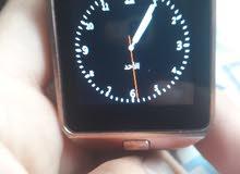 ساعة أندرويد