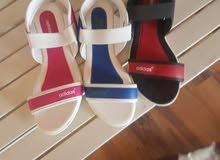 حذاء صيفي سبورت ماركة أديداس