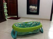 safety baby pool