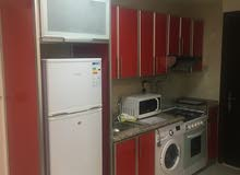 Fourth Floor  apartment for sale with Studio rooms - Amman city University Street