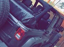 Jeep Wrangler car for sale 2017 in Basra city