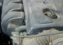 محرك كورولا 2006 كامل بي المغديات فيه بدايه صرف