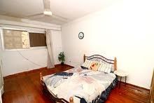 شقة للايجار في منطقة من ارقي مناطق الاسكندرية