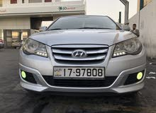 For sale a Used Hyundai  2010
