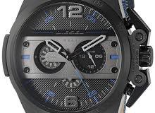 Diesel watch dz-4397 used