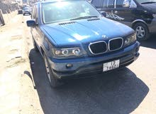X5 2001 - Used Automatic transmission