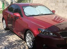 Lexus IS 250 2012 for sale