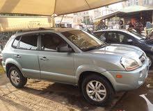 هيونداي توسان 2009