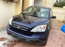 For sale 2007 Blue CR-V