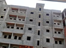 Abu Saleem apartment for sale with 3 rooms