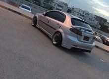 Used Daewoo 2008