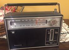 راديو باناسونيك للبيع