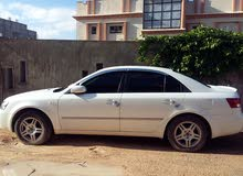 Used Hyundai Sonata in Misrata
