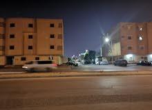 شقة للبيع حي اليرموك