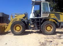 Forklifts in Sirte is available for sale