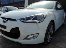 Hyundai Veloster for sale in Tripoli