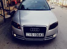 Used condition Audi A4 2007 with 190,000 - 199,999 km mileage