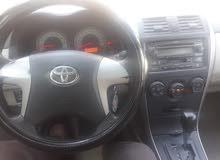 0 km Toyota Corolla 2011 for sale