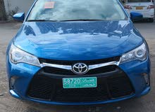 20,000 - 29,999 km Toyota Camry 2016 for sale
