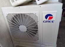 Same Like New Gree Another Brand Ac HaveRepairsCleanHot AirShiftMaintinance