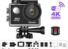 4k camera copy go pro