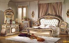 نجار ديكور وصيانة وتركيب جميع الأنواع من غرفة النوم