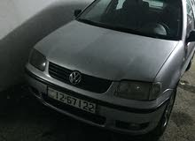 2001 Polo for sale