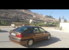 Manual Renault Laguna 2001
