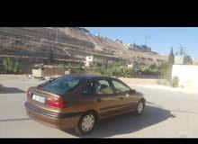 Manual Renault Laguna 2001