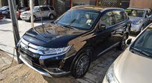 Used condition Mitsubishi Outlander 2016 with 10,000 - 19,999 km mileage