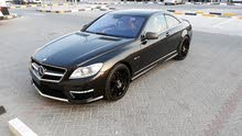 2007 Mercedes CL500 kit AMG 63 Full options Low mileage Car from Japan