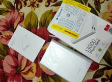 Huawei power bank 13000 not used