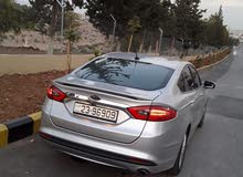 Hybrid Fuel/Power car for rent - Ford Fusion 2016
