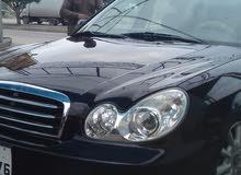 Hyundai Sonata 2001 For sale - Black color