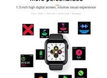 ساعة جديدة ذكية Tever للبيع