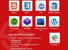 The Complete Advance Web Developer Course - special package