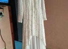 فستان جديد بحاله وكاله بورقته بسعر مغري قابل للتفاوض