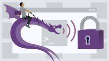 """كورس كامل لنظام التشغيل :""""الكالي لينكس"""" Kali linux."""