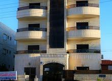 شقة للبيع في طبربور _ بالقرب من مركز أمن طارق بالاقساط
