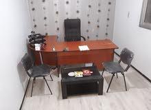 شقة مكتب ادارى للايجار بالمهندسين ميدان لبنان