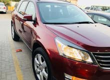 For sale Used Chevrolet Traverse