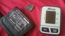 جهاز قياس الضغط الكتروني