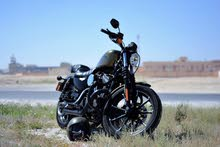 Harley Davidson Iron883 2016