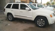 Automatic Jeep 2009 for sale - Used - Tripoli city