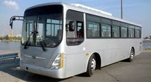 A Bus that's condition  is up for sale