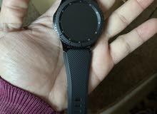Samsung Gear S3 Frontier watch ساعة سامسونج