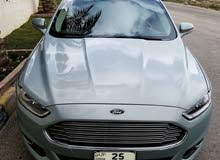 Green Ford Fusion 2013 for sale