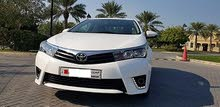 TOYOTA COROLLA XLI EXPAT USED URGENT FOR SALE